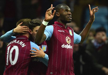 Report: Aston Villa 2-1 West Brom