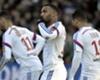 Lacazette will reach Benzema's level, says Aulas