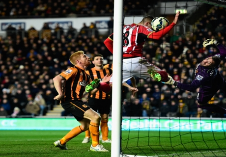 Rodwell: Equalising goal hit my arm