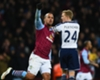 Agbonlahor: Villa can stay up