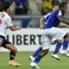 Huracán empató 0-0 ante Cruzeiro.