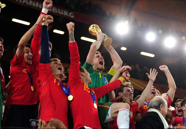 Goal.com UK Poll: How does World Cup 2010 compare to the best tournaments ever?