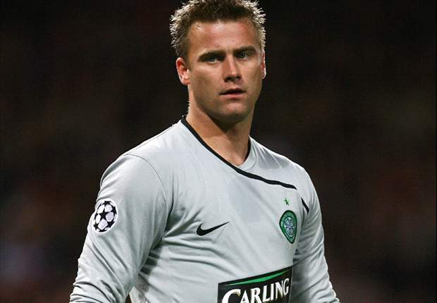 Southampton goalkeper Artur Boruc signs new two-year deal