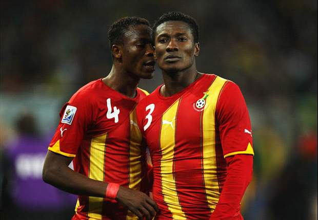 2013 Afcon: We're going to break the 31-year jinx – Asamoah Gyan