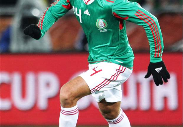 Sir Alex Ferguson: Scouts Saved Manchester United Millions By Spotting Mexico World Cup 2010 Star Javier Hernandez Early