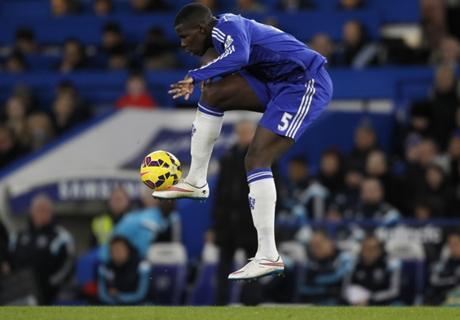 Mourinho: Zouma can replace Terry