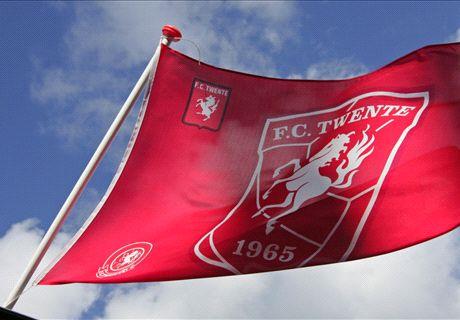 Puntenstraf voor FC Twente