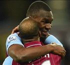 Benteke, Berahino & Tuesday's top stats