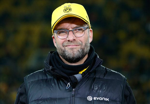 Relive Klopp's farewell press conference