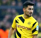 Transfer Talk: Gundogan agrees Utd move