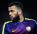 Dani Alves 'close to joining another club'