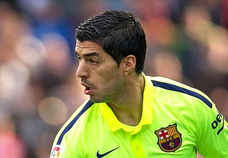 LIVE: Villarreal 0-1 Barcelona (1-4 Agg.)
