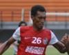 Bek Pusamania Borneo FC Diincar Klub Malaysia