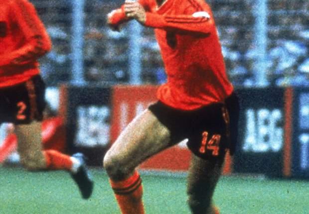 SPESIAL: Sepuluh Legenda Oranje