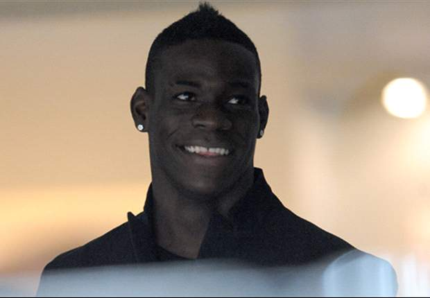 Manchester City Midfielder Patrick Vieira Excited By Mario Balotelli's Possible Move From Inter To Eastlands