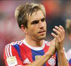 Exclusive: Lahm on Bayern & retirement
