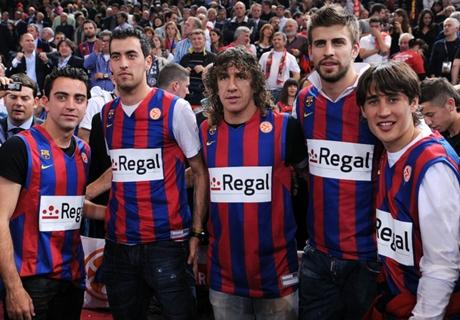 Clubes que son más que fútbol