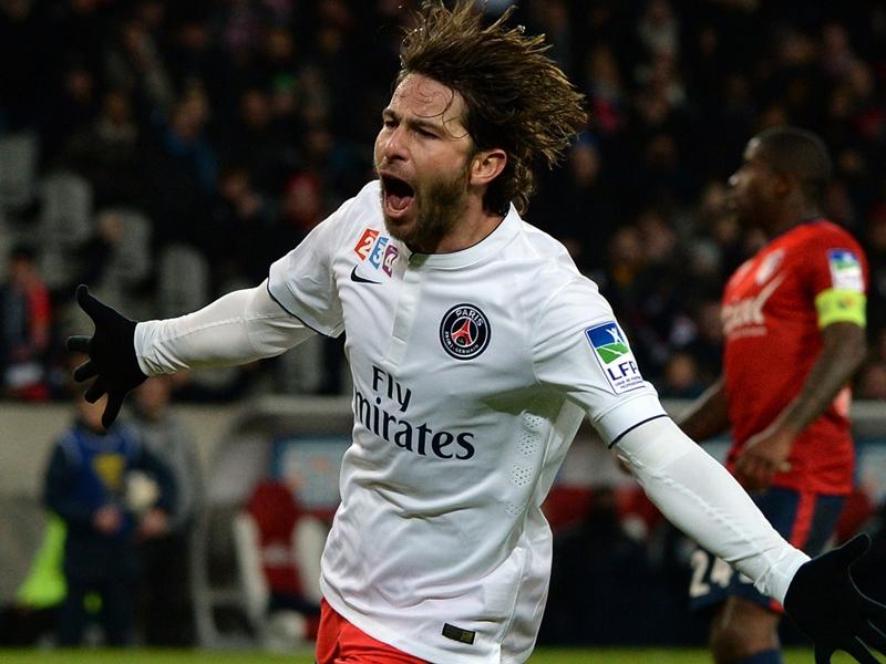 Maxwell Segera Tambah Kontrak Di Paris Saint-Germain