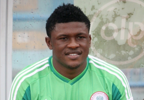 Gbolahan Salami returns to Warri Wolves