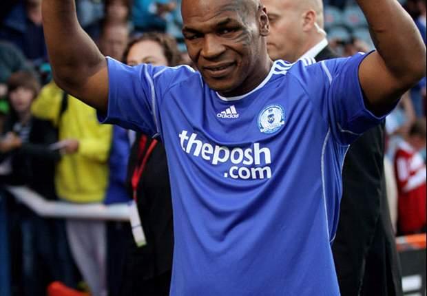 Mike Tyson Siap Jadi Fans Wolverhampton Wanderers