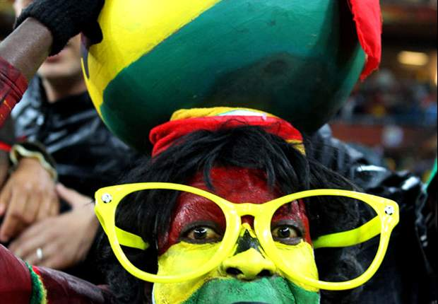 2013 Afcon: Group B Preview - Ghana, DR Congo, Mali, Niger