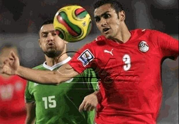 International Friendly Preview: Egypt – DR Congo
