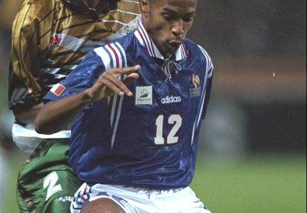 French Revelations: Goodbye Thierry Henry, one of France's all-time greats