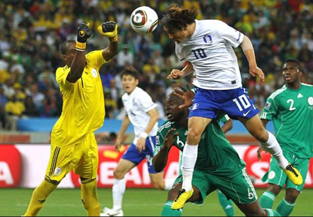 54.6% of Goal.com readers say Vincent Enyeama should remain Nigeria goalkeeper