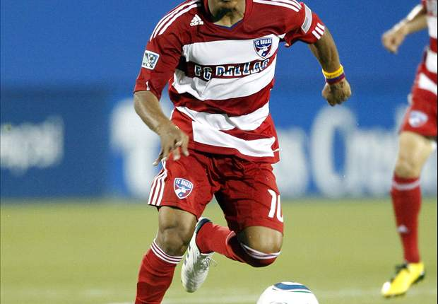Monday MLS Breakdown: Focus shifts to players as MLS embarks upon 2012 campaign