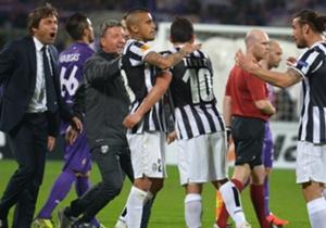 Juventus - Fiorentina Betting