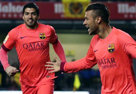 Barça na final!