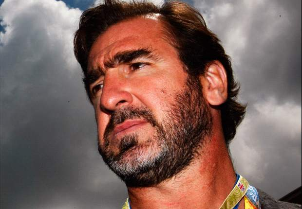 Cantona blasts Manchester City forward Balotelli's 'calculated' attention seeking