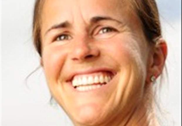 Brandi Chastain still hasn't given Hope Solo's comments much thought