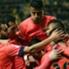 Barcelona pudo sellar el triunfo en el tramo final.