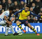 Alexis back in the groove as Arsenal win