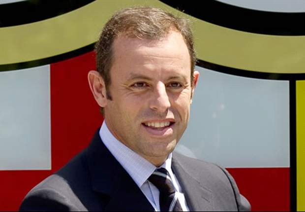 Rosell: Barcelona are world's most transparent club