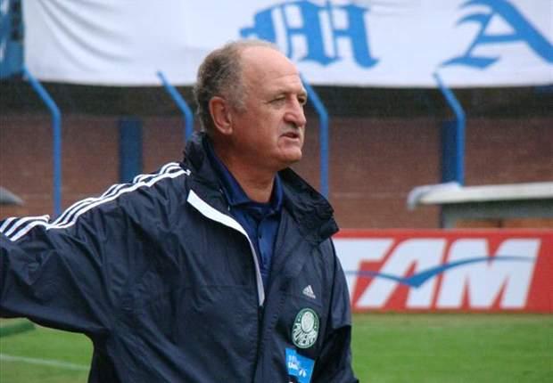 Palmeiras perde pênalti e fica no empate com o Cruzeiro