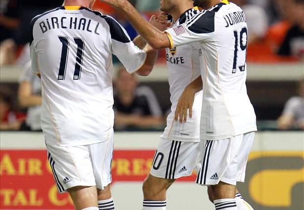 Head to Head Preview: Chivas USA - Los Angeles Galaxy