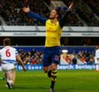 Wenger: Harusnya Arsenal Menang Besar