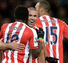 Match Report: Stoke City 2-0 Everton
