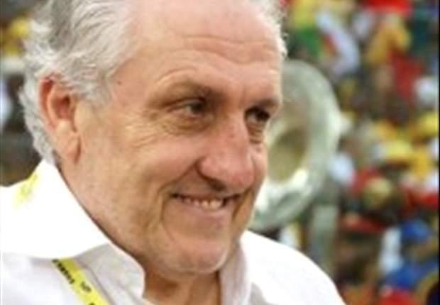 DR Congo coach Robert Nouzaret resigns