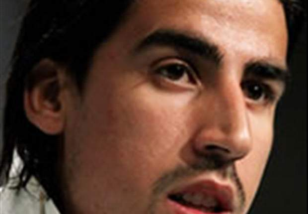 Agent Reveals Stuttgart's Sami Khedira Close To Real Madrid Switch