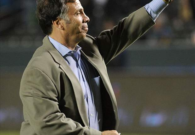 Bruce Arena: SuperDraft Addressed Needs For Los Angeles Galaxy