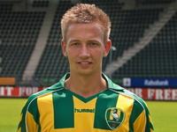 Kevin Visser, Netherlands International