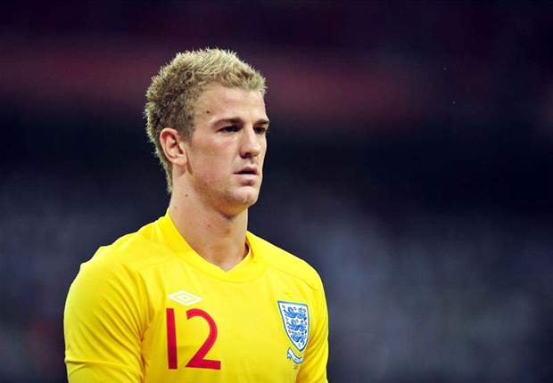Joe Hart admits clash with Montenegro is the biggest test of his England career