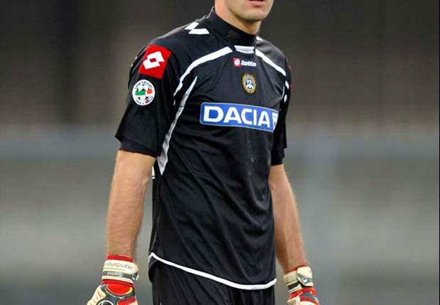 Arsenal Have Decided Not To Sign Samir Handanovic From Udinese - Agent