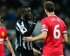 Evans denies FA spitting charge