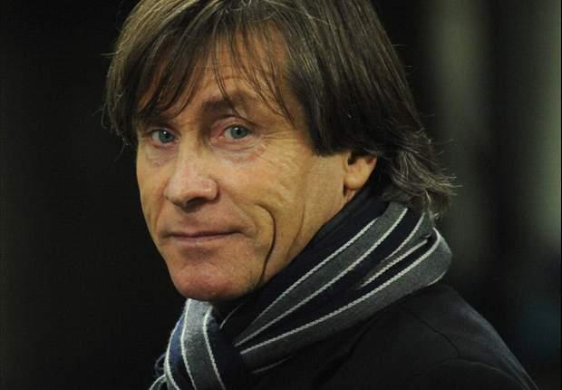 """Oriali vede un Napoli da scudetto e si aspetta una grande sfida contro l'Inter: """"Sarà una partita emozionante ma non decisiva"""""""