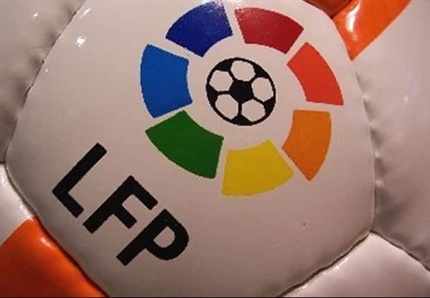 La Liga Round 15 Results: Malaga held by Osasuna, Mallorca grabs win at Zaragoza