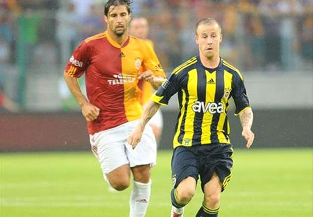 Galatasaray's Lorik Cana subject of January bids from Aston Villa, Bolton and Fulham, says player's farther